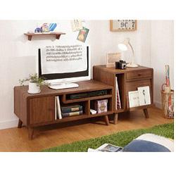 コンパクト家具シリーズ(Fサイドラック) ナチュラル F(サイドラック)の商品画像