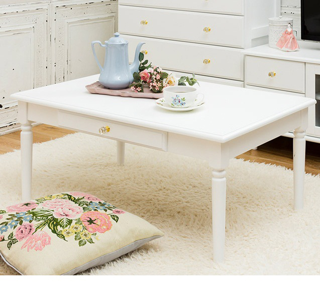 テーブル(大) 大・クリスタルの写真