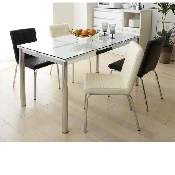 ダイニングテーブル(長方形小) Bの写真