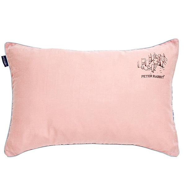 枕カバー(ピーターラビット・ケジック・43x63) サックスの商品画像