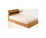 ショートセミシングルベッド