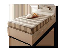 ベッド・家具|商品イメージ